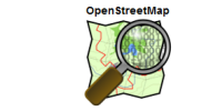 Get mapping for OpenStreetMap