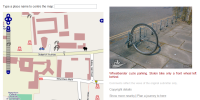 Add photos to the Photomap